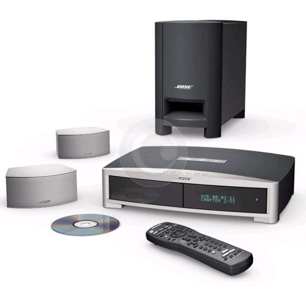 Bose 3 2 1 Gsx Laagste Prijs Bose Home Cinema