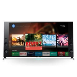 De dunste Ultra HD-tv ooit en Android TV