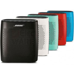 Test: Bose SoundLink Color