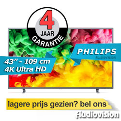 Philips 43PUS6703/12