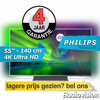 Philips 55PUS7504/12