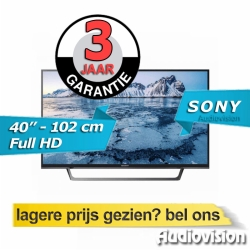 Sony KDL40WE660BAEP