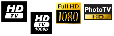 HDTV en Full HD