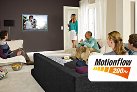 Motionflow 200Hz